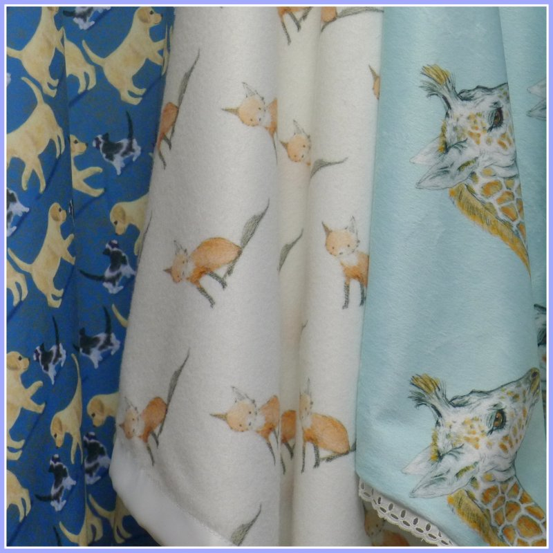Baby Blankets Image