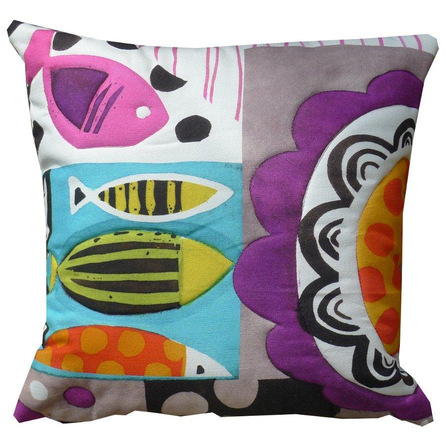 GarFish Pillow Image