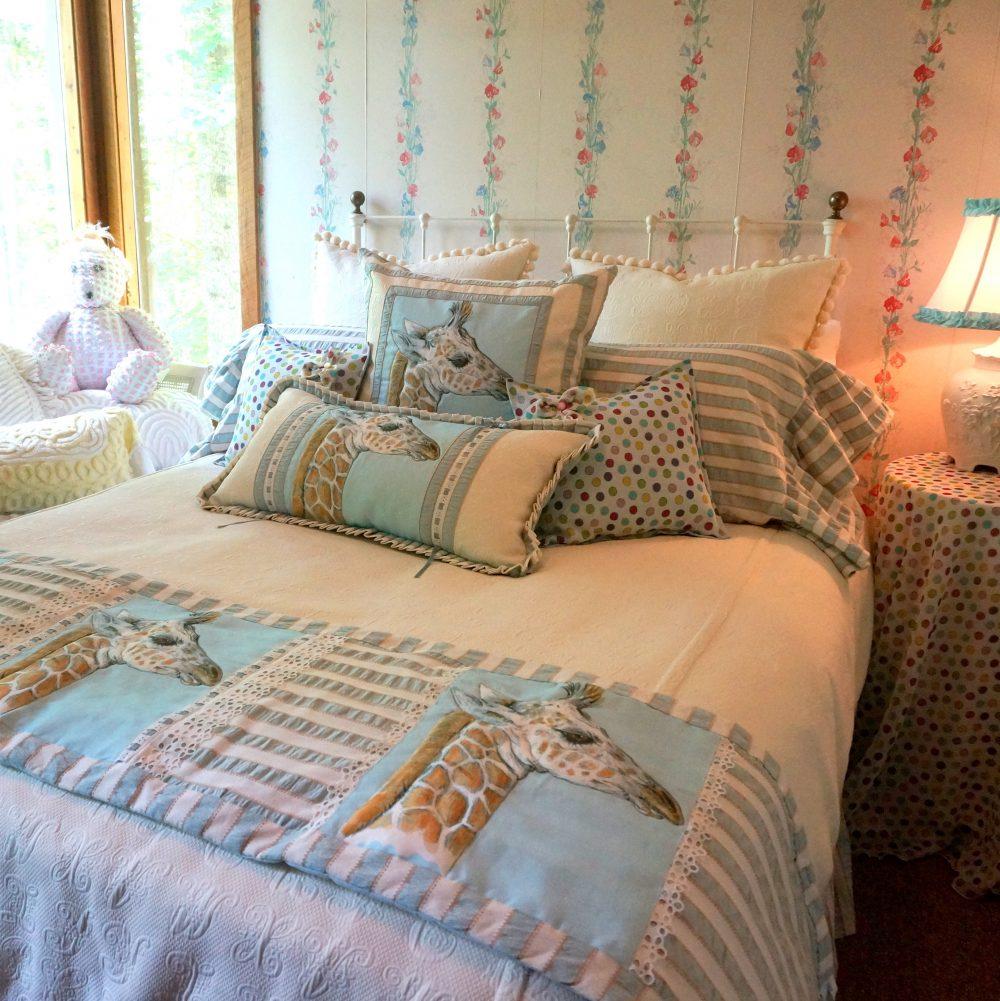 GB-Bedding & Pillows Image