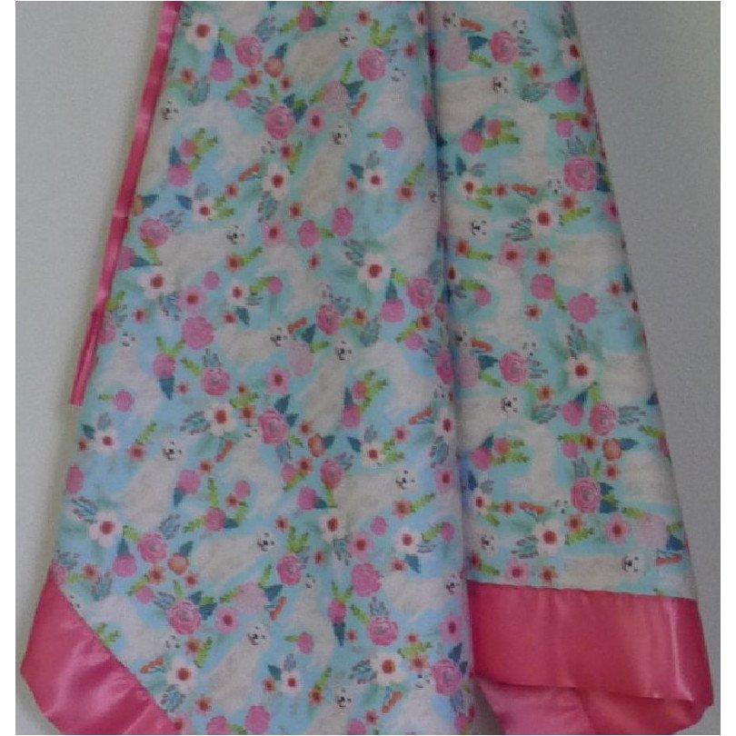 Golden-Retreiver-Baby-Blanket Image