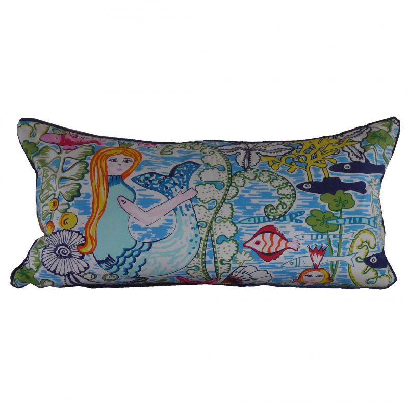 Mermaid-Bolster Image