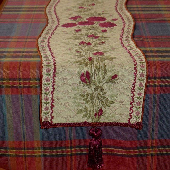 Tapestry Runner Image