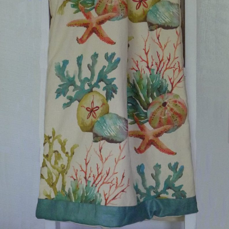 SeaLife Duvets and Throws Image