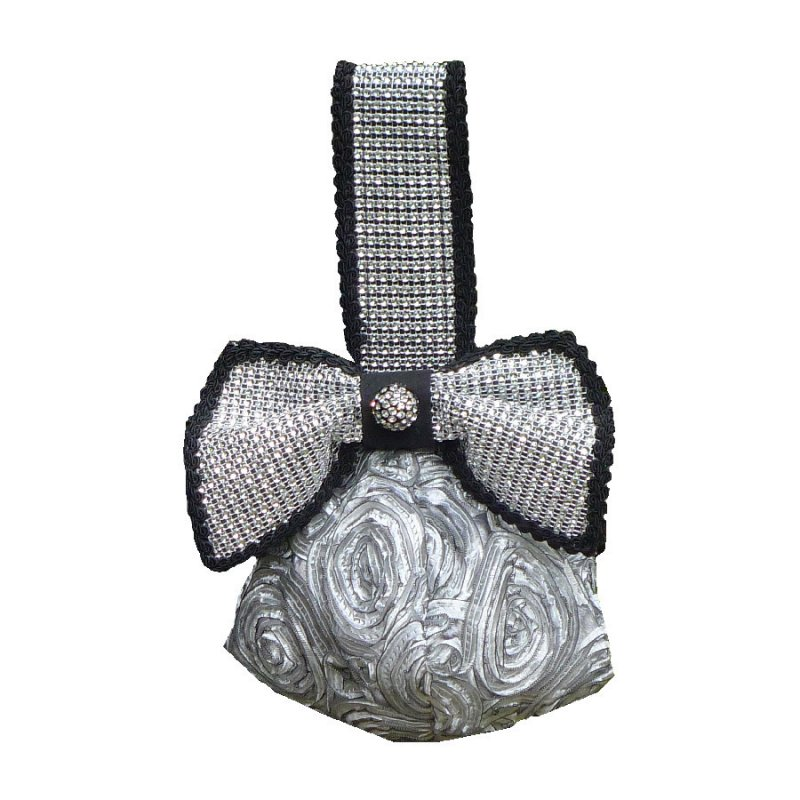 Patricia-Puff-Wristlet-Fancy Image