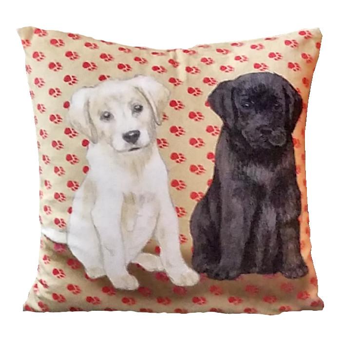 Lab Puppies Image