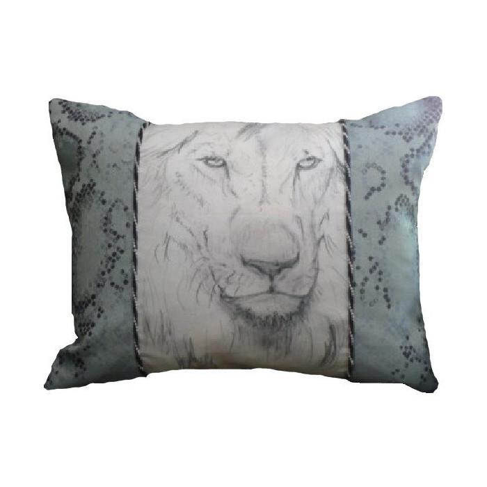 Lion Sketch-2 Image