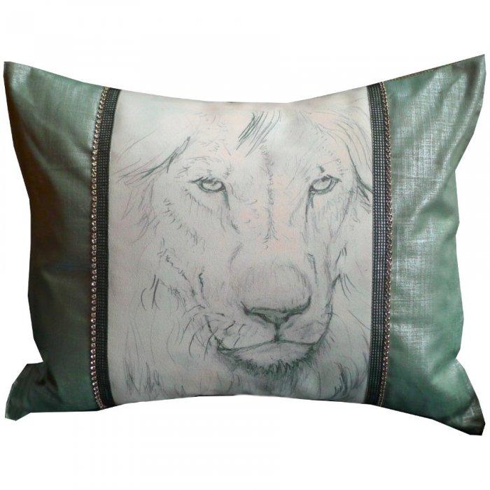 Lion Sketch-1 Image